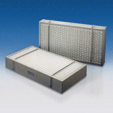 Bacterial and Virus Removal Efficiency of Pall HEPA Cabin Air Filters product photo