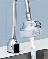 Connected Faucet Water Purifiers
