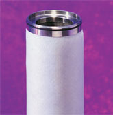 Medallion™ HP Series Liquid/Gas Coalescers product photo