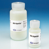 HEA and PPA HyperCel™ Mixed-mode Chromatography Sorbents product photo