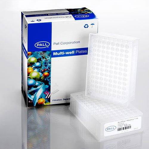 AcroPrep™ 96-well Filter Plates, 1 mL product photo