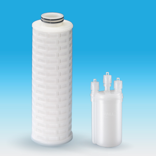 PE-Kleen G2 Filters and PE-Kleen SWD Capsules product photo