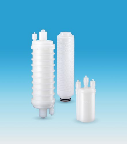 Ultipleat® SP DR Filters and Ultipleat® SP DR KC Assemblies product photo