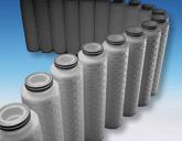 VaraClean CET Series Filter Cartridges product photo