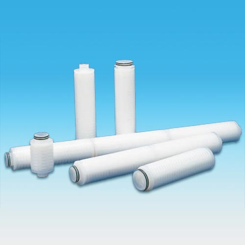 Fluoryte™ High Flow Filter product photo