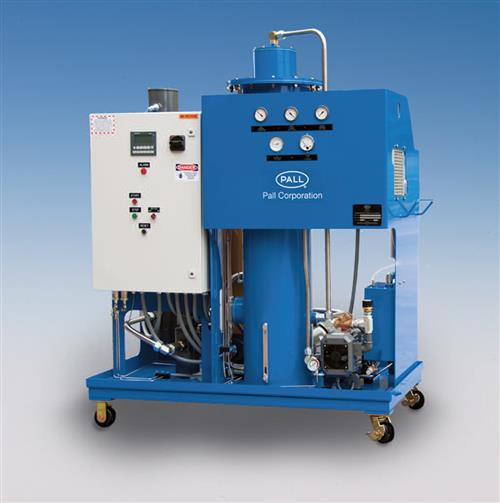 HLP22 Oil Purifier product photo